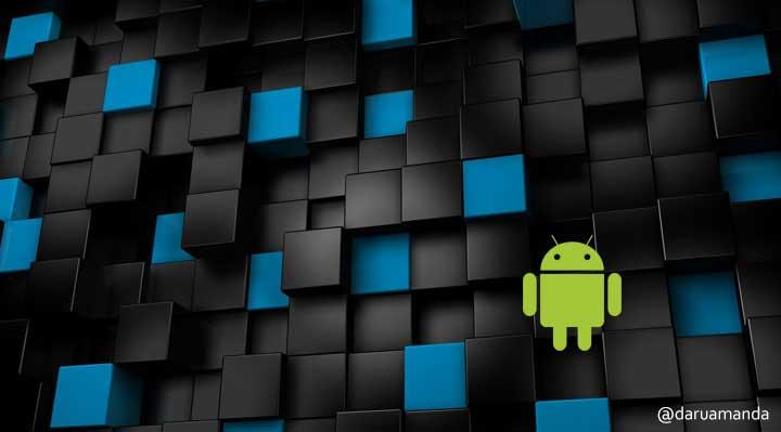 Pemrograman Multimedia – Aplikasi Konten Multimedia BerbasisAndroid